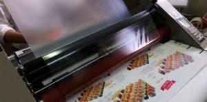 Как заказать постпечатную обработку полиграфической продукции в СПБ в типографии «Радиус»